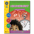 Math Task & Drill: Measurement: Gr. 3-5