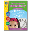 Math Task & Drill: Data Analysis & Probability: Gr. PreK-2