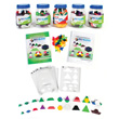 Hollow Plastic Deci-Blocks™ Group Set