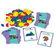 Pattern Block Shape Values: Grades 5-6