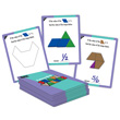 Pattern Block Shape Values: Grades 5-6 - Cards Only