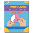 Interlocking Fraction Circles Teacher's Guide