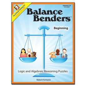 Balance Benders™ Beginning Level