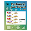 502720 - Balance Math™ & More! Level 3