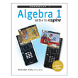 Algebra 1 with TI-Nspire: Semester 1