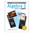 Algebra 1 with TI-Nspire: Semester 2
