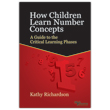 How Children Learn Number Concepts
