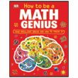 How to Be a Math Genuis