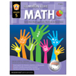 Common Core Math: Grade 5 - Activities That Captivate, Motivate, & Reinforce