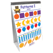 Patterns & Sorting Flip Charts