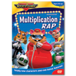 Rock 'N Learn® DVD: Multiplication Rap