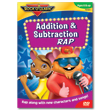 Rock 'N Learn® DVD: Addition & Subtraction Rap