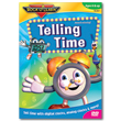 Rock 'N Learn® DVD: Telling Time