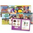 Mathematics Readers for Kindergarten Set 1