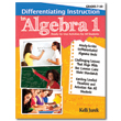 Differentiating Instruction in Algebra 1