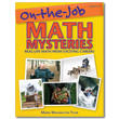 On-the-Job Math Mysteries