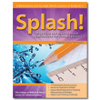 Splash! Modeling and Measurement Applications for Young Learners