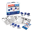 Math Dice Tournament Kit