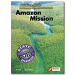 Building Math: Amazon Mission, Common Core State Standards