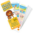 Brain Quest for Kindergarten Rev 4th Edition