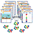 Hands-On Math Centers: GeoModel® Solids - Grade 3