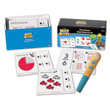 Hot Dots® Classroom Kit: Math - Set of 8  Flash Cards and 8 Pens