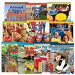 Libraries for Mathematics Book Set: Grade K: Set of 10