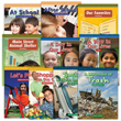 Libraries for Mathematics Book Set: Grade 1: Set of 10