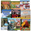 Libraries for Mathematics Book Set: Grade 3: Set of 10