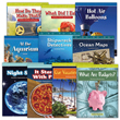Libraries for Mathematics Book Set: Grade 5: Set of 10