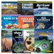 Common Core Mathematics Book Set: Grade 6: Set of 10