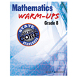 Mathematics Warm-Ups for CCSS: Grade 8