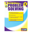 Step-by-Step Problem Solving: Grade 4
