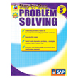 Step-by-Step Problem Solving: Grade 5