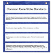 The Complete Common Core State Standards Daily Pocket Chart