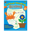 Critical Thinking: Glyphs: Grade K