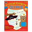 Critical Thinking: Glyphs: Grade 1