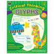 Critical Thinking: Glyphs: Grade 2
