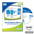 Virtual Base Ten Blocks for the SMART Board®