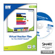 EAI® Virtual Fraction Tiles for the SMART Board®