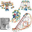 K'NEX® Education Amusement Park Experience