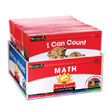 Rising Readers Math: Volume 1