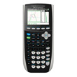 Texas Instruments® TI-84 Plus C Silver Edition Graphing Calculator