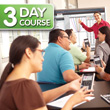 Instructional Practice with TI-Nspire or TI-84 Plus Technology - 3 Day Course