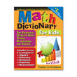 Math Dictionary For Kids - 2nd Edition