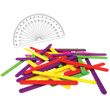 Hands-On Math Centers: Exploragons® Student Set of 41