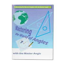 Mastering the World of Angles with The Master® Angle