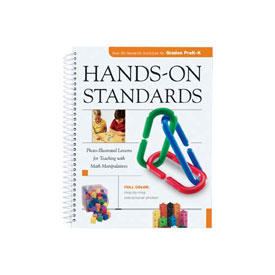 Hands-On Standards®: Grades PreK-K