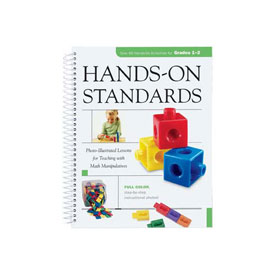 Hands-On Standards®: Grades 1-2