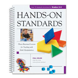 Hands-On Standards®: Grades 3-4